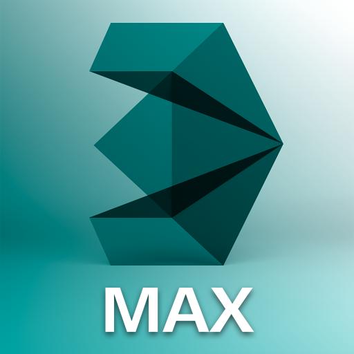 Logo 3DStudio Max Nivel II- Animación