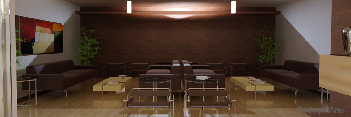 Curso de dise o de interiores en rudolph arts for Diseno de interiores curso