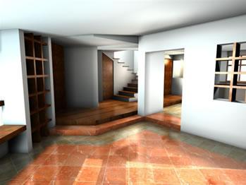 Curso de dise o de interiores en rudolph arts for Cursos de decoracion de interiores en montevideo