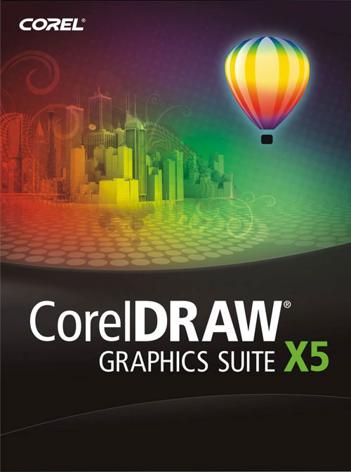 Logo CorelDraw