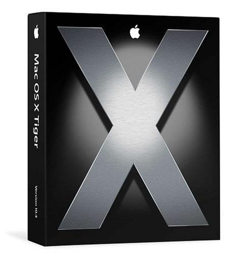 Logo Mac OS Básico